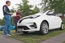 Was taugt das Abo f�rs Elektro-Auto?