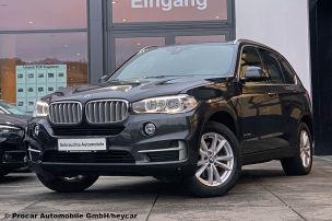 Gebrauchter BMW X5 zum 1er-Preis