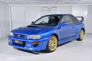 Dieser Subaru kostet mehr als ein Lambo