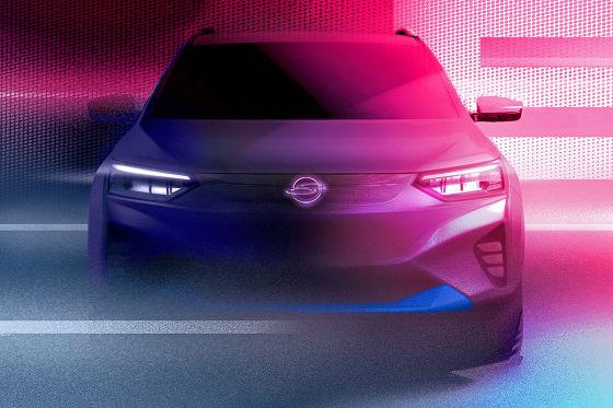 SsangYong bringt 2021 ein Elektro-SUV auf Basis des Korando