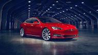 Tesla Model S und Model X: Facelift