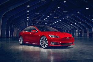 Model S und X: großes Update bei Tesla?