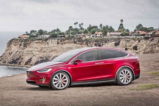 Umfangreiches Update für Tesla Model S und Model X offenbar in Planung