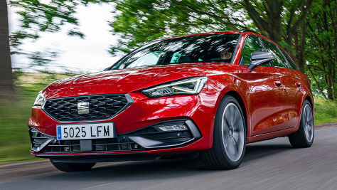 Seat Leon ST: Test, Motor, Preis