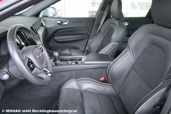 Nobel-SUV von Volvo mit 20.000 Euro Wertverlust zu verkaufen