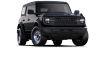 Ford Bronco (2020): Basis