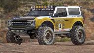 "Ford Bronco: Saleen ""Baja"""