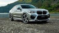 BMW X4 M Competition: 3D Design