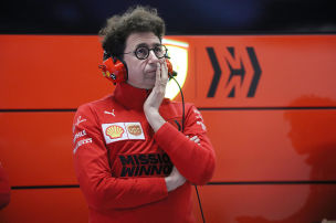 Ferrari strukturiert Technikteam um