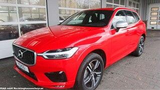 Nobel-SUV von Volvo unter 30.000 Euro