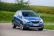 Gebrauchtwagen: Stadttaugliche Kleinwagen-SUV bis 11.000 Euro!
