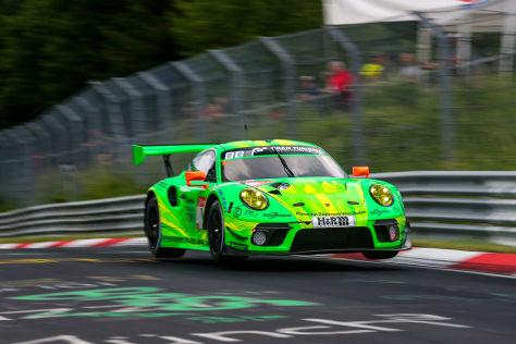 24-Stunden Nürburgring 2020