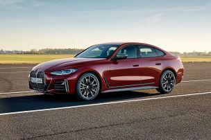 BMWs neuer Alltags-4er ist da