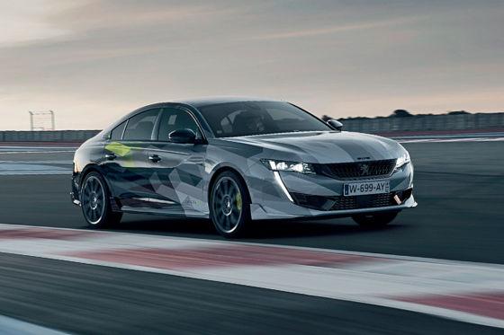Bringt Peugeot mit dem 208 PSE den ersten reinelektrischen Hot Hatch?