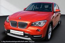 X1 fahren für weniger als 14.000 Euro