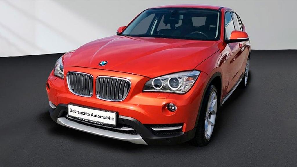 Gebraucht erschwinglich: BMW X1 fahren für unter 14.000 Euro