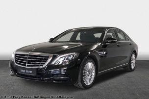 Mercedes S 500 f�r unter 40.000 Euro!