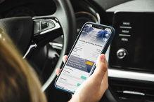 Clever Waschen: neue AUTO BILD-App