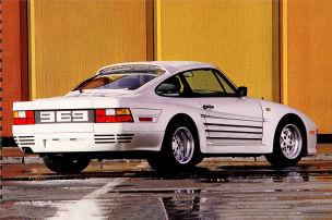 Dieser Porsche sieht aus wie ein Ferrari!