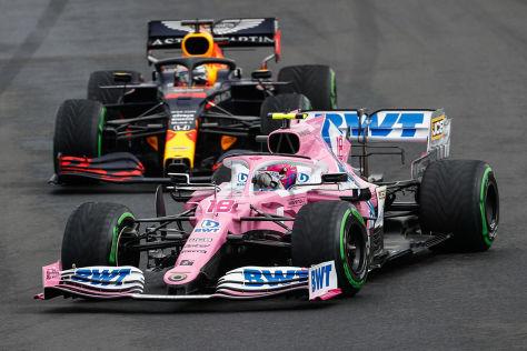 Formel 1 Wird Aston Martin Ein Topteam Autobild De