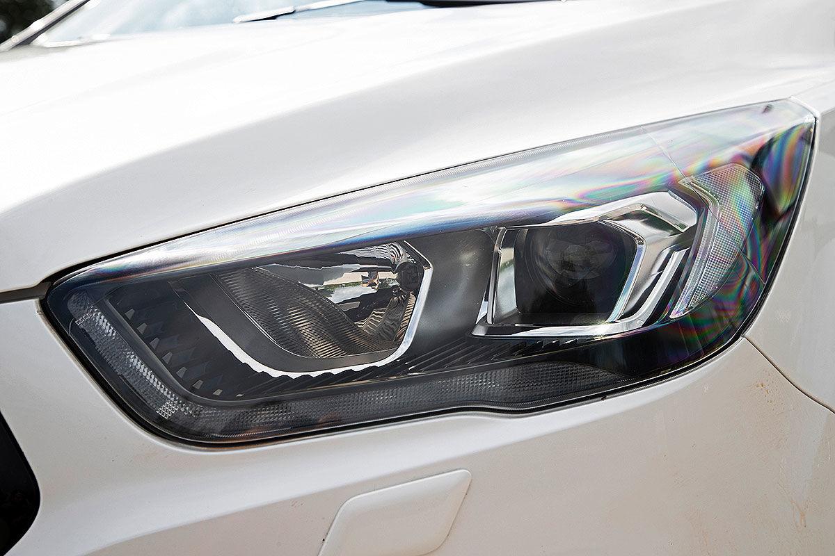 Ford Kuga: 100.000-Kilometer-Dauertest