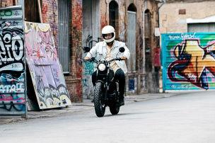 Günstige 125er-Motorräder für Autofahrer