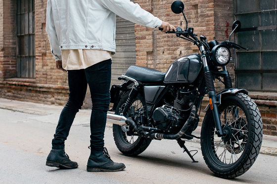 Günstige 125er-Motorräder für Autofahrer: Bikes mit Pkw-Führerschein