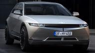 Vollelektrischer Hyundai 45 für 2021