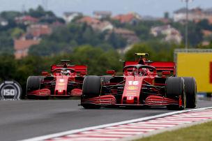Ferrari-Chef bittet um Geduld