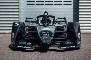 Elektro-Benz wird schwarz