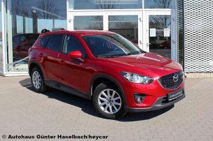 Mazda-SUV zum Drittel des Neupreises