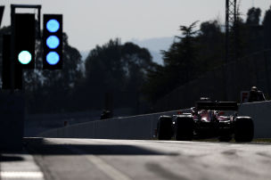 Gr�nes Licht f�r GP Spanien