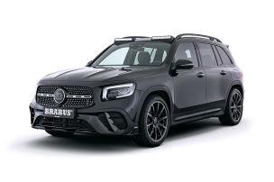 Brabus-Tuning für den Mercedes GLB