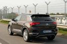 VW T-Roc 1.5 TSI