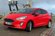 Der Ford Fiesta im Dauertest: So hat er abgeschnitten