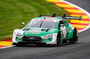 Audi dominiert BMW zum Auftakt
