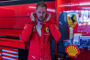 Vettel unterstellt keine �b�se Absicht�