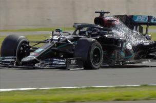 Formel 1: Reifenschlacht