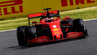 Formel 1: Was ist los bei Vettel?