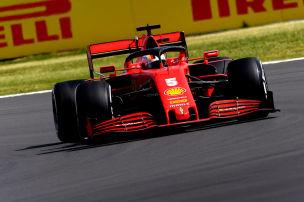 Vettels fauler Ferrari gibt R�tsel auf
