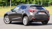 Mazda3: Gebrauchtwagen-Test