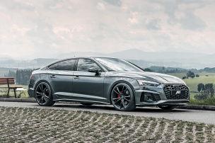 Abt verpasst A5 Facelift ein Power-Plus