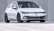 VW Golf 8 Tuning: Oettinger