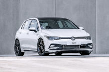 VW Golf 8 Tuning: Oettinger Aerodynamik-Kit