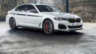 BMW 5er: Tuning mit BMW Parts