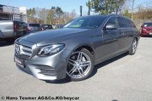 Mercedes E-Klasse 220d T-Modell (2018): Gebrauchtwagen, kaufen, Dauertest, Preis