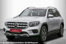 Mercedes-Benz GLB 180d: Preis, Gebrauchtwagen