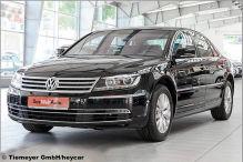 VW Phaeton V8 4.2 FSI lang: gebraucht, Preis, kaufen