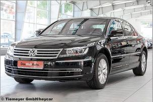 Luxus-VW mit 90.000 Euro Wertverlust