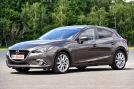 Mazda 3 Typ BM